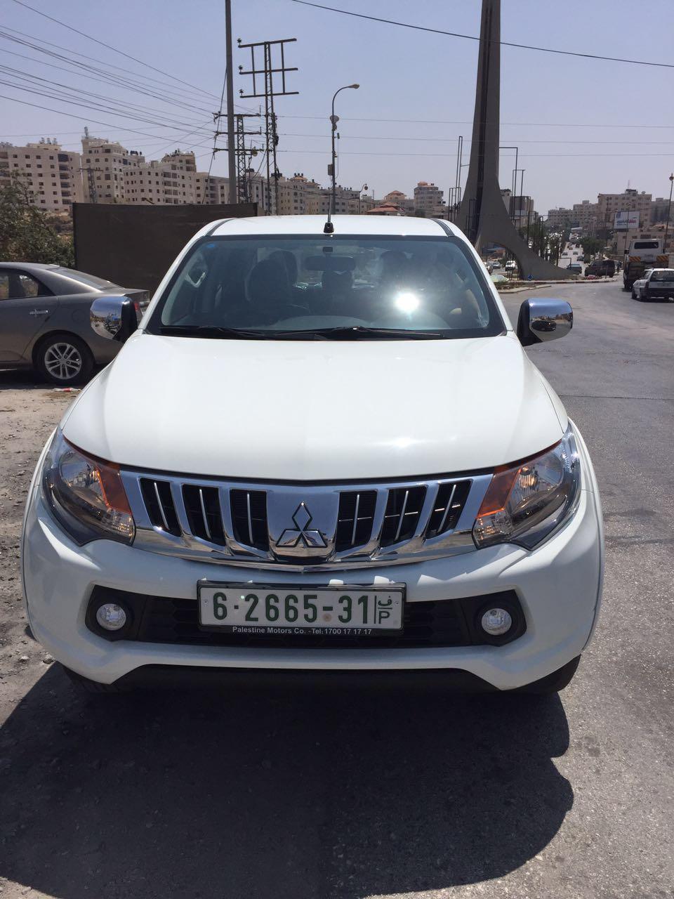 شراء سيارة خدمات لبلدية برطعة .
