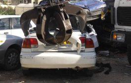 بلدية برطعة تدعو الجميع لازالة السيارات الغير قانونية المركونة على جوانب الطرق .
